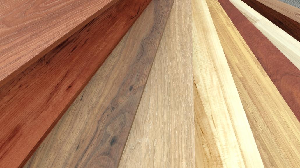 Comment choisir un sol en bois ?