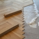 Surface de parquet : comment la calculer ?